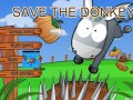 Save The Donkey